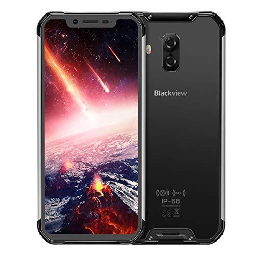 Blackview BV9600 Pro 6GB/128GB Silver