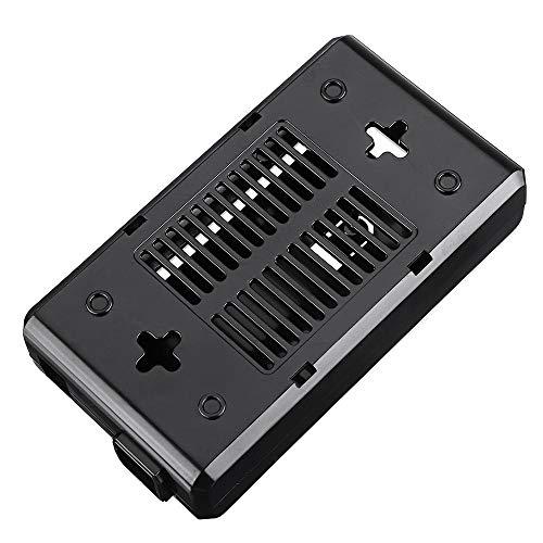 Dauerhaft Schwarz ABS-Kasten-Kasten for Mega2560 R3 Development Board Elektronische Project Box Geekcreit for A-r-d-u-i-n-o - Produkte, dass die Arbeit mit den offiziellen A-r-d-u-i-n-o-Boards 10pcs L