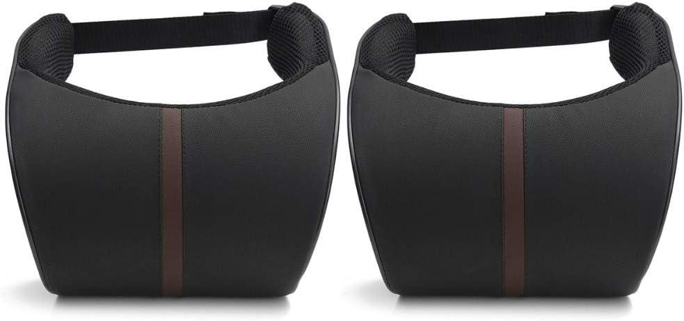 CLCTOIK Headrest Car Neck Rear Finally popular brand Pillow 2021 Headr Seat