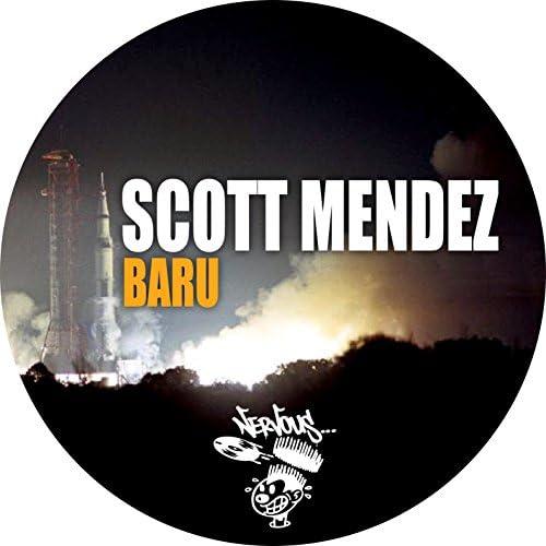 Scott Mendez