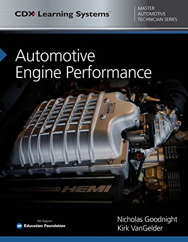 Automotive Engine Performance: C...