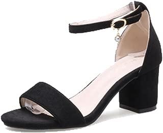 Best buckle sandals tumblr Reviews