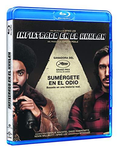 Infiltrado En El Kkklan [Blu-ray]