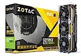 Zotac ZT-P10810C-10P Scheda Grafica da 11GB, 1645MHz GPU, 1759MHz, Nero