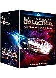 51aNA+M4J0L. SL160  - 5 raisons de revisiter Battlestar Galactica, le space opera de référence (disponible sur Amazon Prime Video)