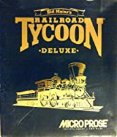 Railroad Tycoon Deluxe Edition (輸入版)