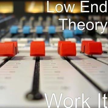 Work It (Original Mix)