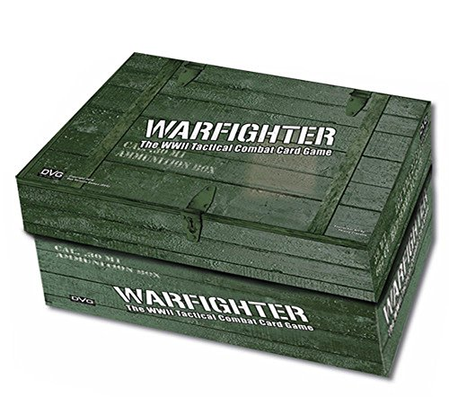 Warfighter WW 2 – Expansion #5: Ammo Box