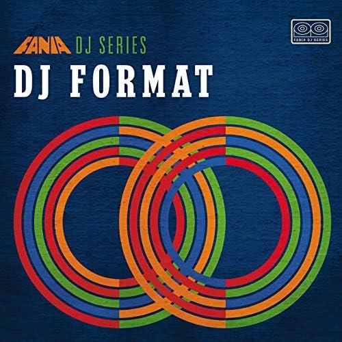 Various artists & DJ Format