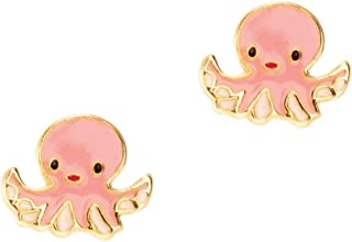 Girl Nation Cuties Collection Ocean Friends Post Earring Group