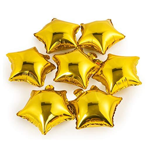 Star-shaped Balloon,10