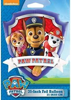 """Paw Patrol 35"""" Foil Balloon"""