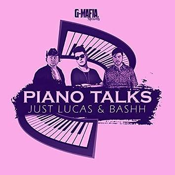 Piano Talks (Remixes)