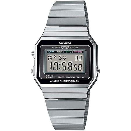 [カシオ] 腕時計 スタンダード A700W-1A メンズ レディース キッズ チープカシオ チプカシ デジタル 海外モデル [並行輸入品]