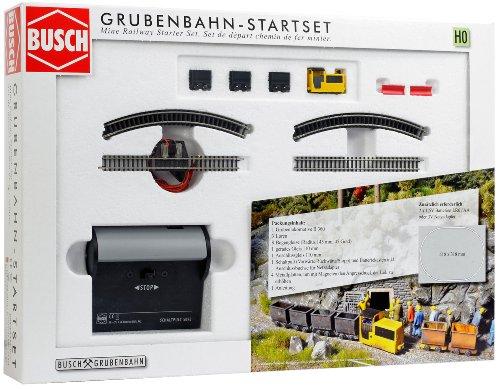 Busch 5000 - Grubenbahn Start-Set