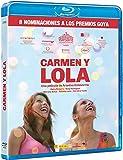 Carmen y Lola - BD [Blu-ray]