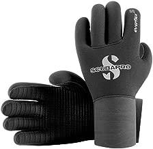 ScubaPro 5mm EverFlex Gloves, Size - XXSmall