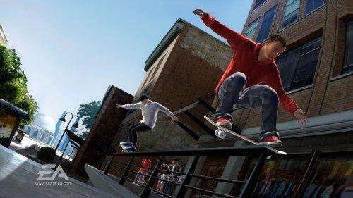 Skate3(輸入版:アジア)-Xbox360