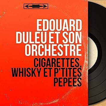 Cigarettes, whisky et p'tites pépées (Mono version)