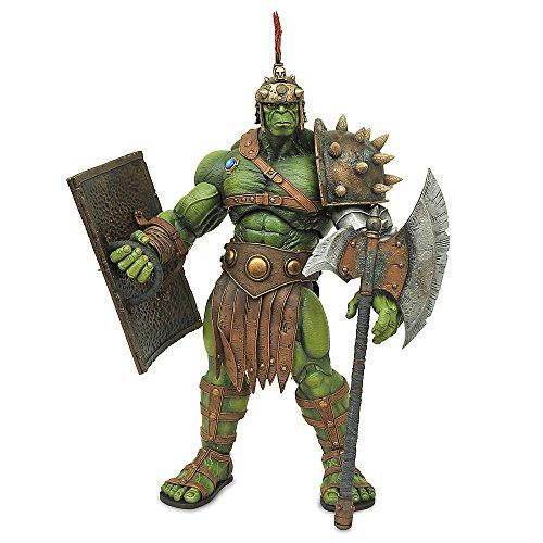 Marvel Planet Hulk Action Figure - Thor: Ragnarok - 10 Inch image