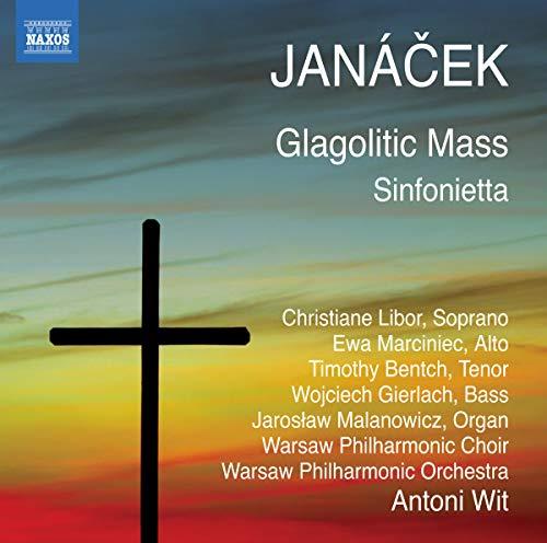 Glagolitic Mass - Sinfonietta