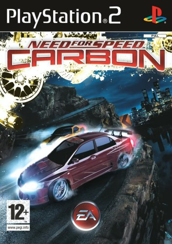 Sony - Need for speed : carbon Occasion [ PS2 ] - 5030931052330