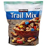 Kirkland Signature Trail Mix , 4lbs - Pack of 2