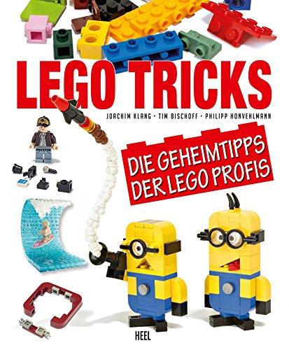 Tricks für Bricks: Geheimtipps für Deine LEGO Steine