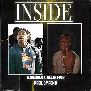 Freak (Feat. Kalan.FrFr)