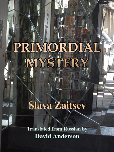 Primordial Mystery (English Edition)
