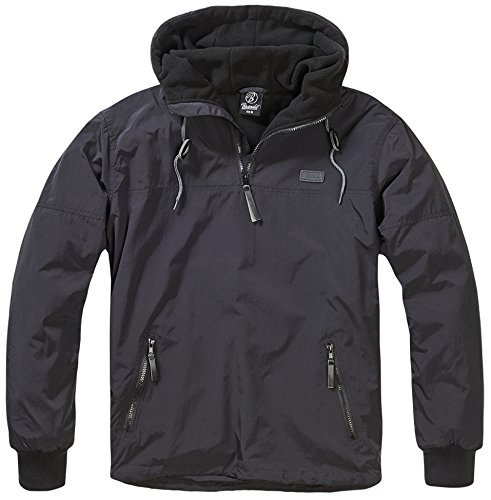 Brandit Luke Windbreaker Herenjas
