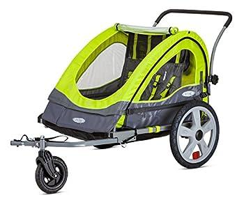 trailer stroller