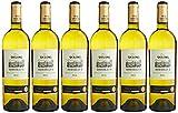Dulong - Bordeaux Blanc - Sémillon Sauvignon - 6 x 75 cl