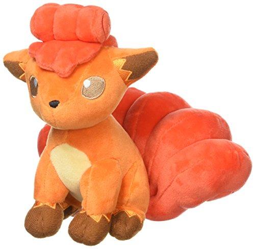 "Vulpix Poké Plush (Standard Size) - 7"""