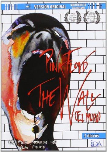 El Muro (Pink Floyd) [DVD]