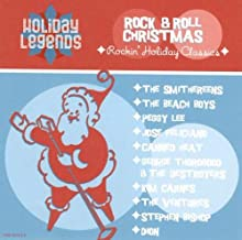 Holiday Legends: Rock & Roll Christmas