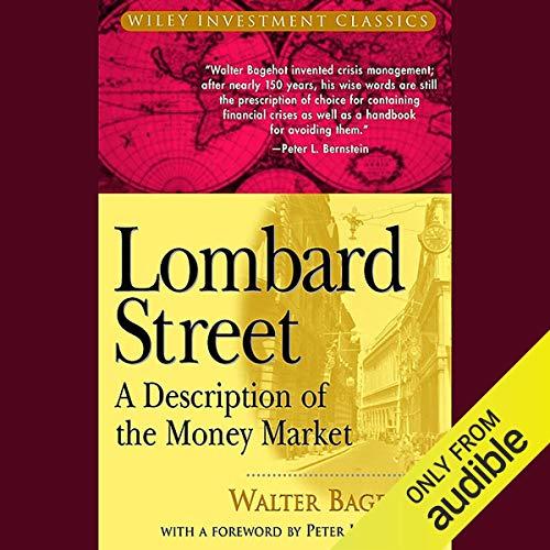 Lombard Street copertina