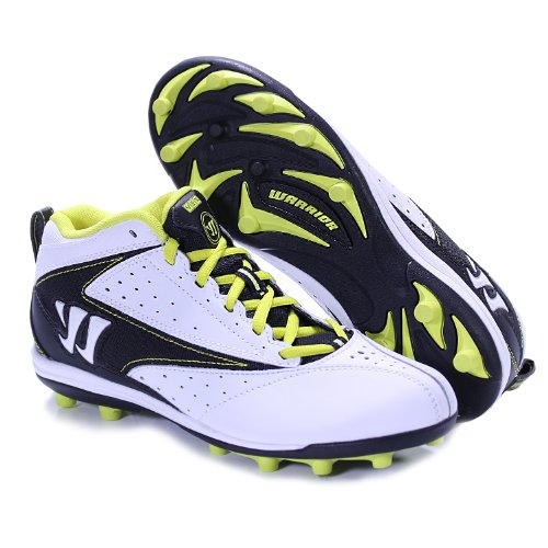 Warrior Vex Junior Lacrosse Cleat