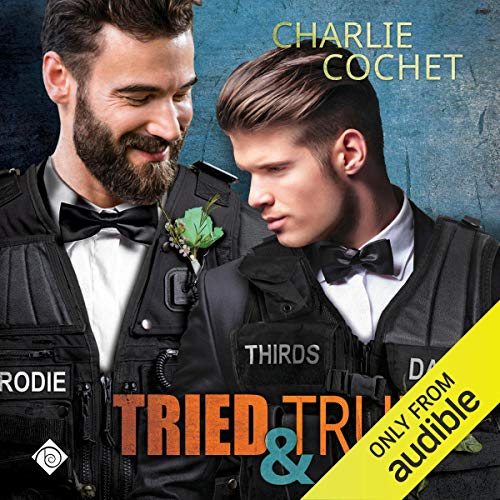 Couverture de Tried & True