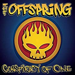 Conspiracy Of One [LP]