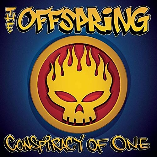 Conspiracy Of One (Vinyl Gatefold)