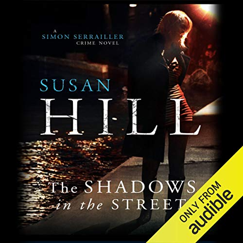 Shadows in the Street cover art