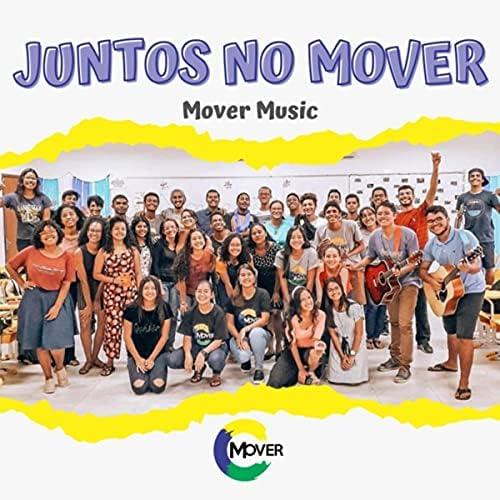The Mover, Judi Souza & Iza França