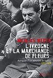 Ivrogne et la marchande de fleurs, autopsie d'un meurtre de masse, 1937-1938 (CONTEMPO.) - Format Kindle - 9791021002272 - 5,99 €