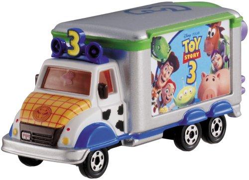Jolly Float Story 3 Disney Pixar Motors