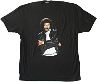 lionel richie shirt all night long
