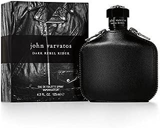Jöhn Värvatös Dårk Rébel Rîder Cölogne For Men 4.2 oz Eau De Toilette Spray