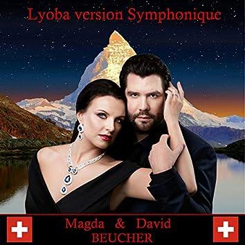 Lyoba (Version symphonique)