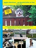 Juppies Abenteuer - ein Bearded Collie on Tour: Ein bezaubernder Hund auf Entdeckungsreise durch Bad Oeynhausen, Löhne und Ostwestfalen