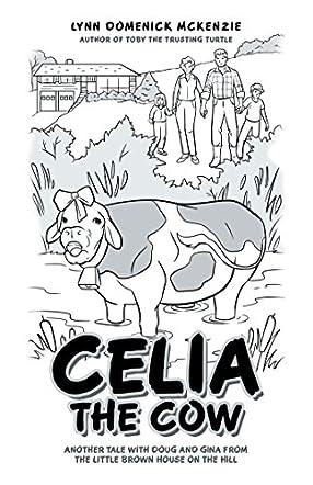 Celia the Cow